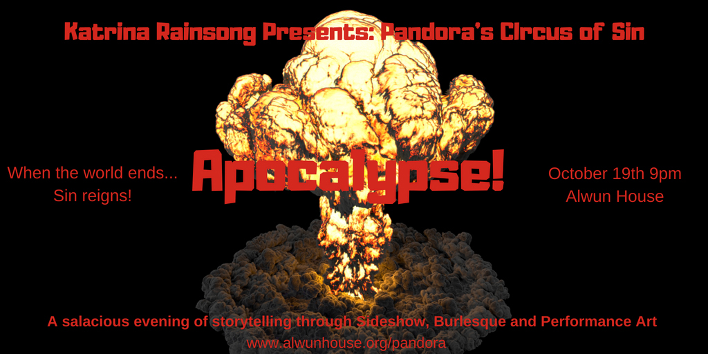 Apocalypse FB cover